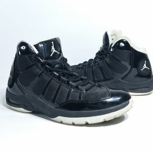2011 Nike Air Jordan PLAY IN THESE F  Basketball
